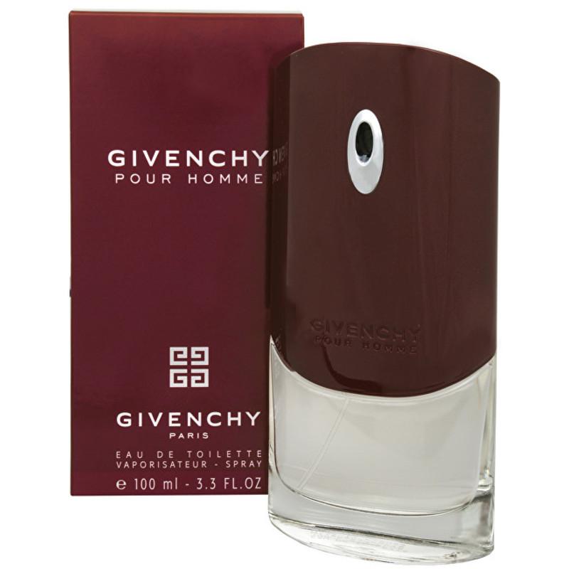 Givenchy Givenchy Pour Homme - toaletní voda Objem: 50 ml