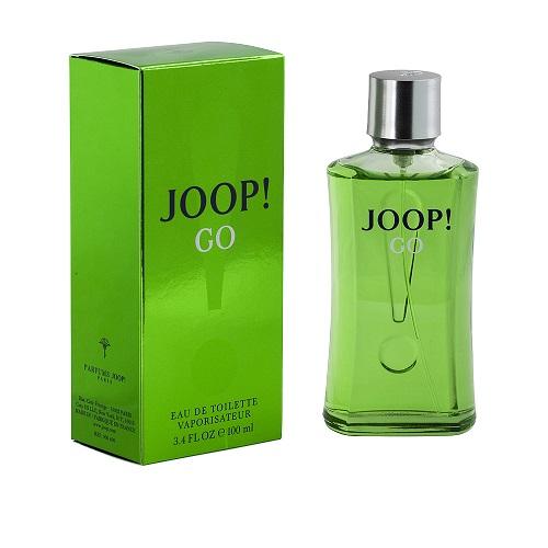 JOOP! Go - toaletní voda M Objem: 100 ml
