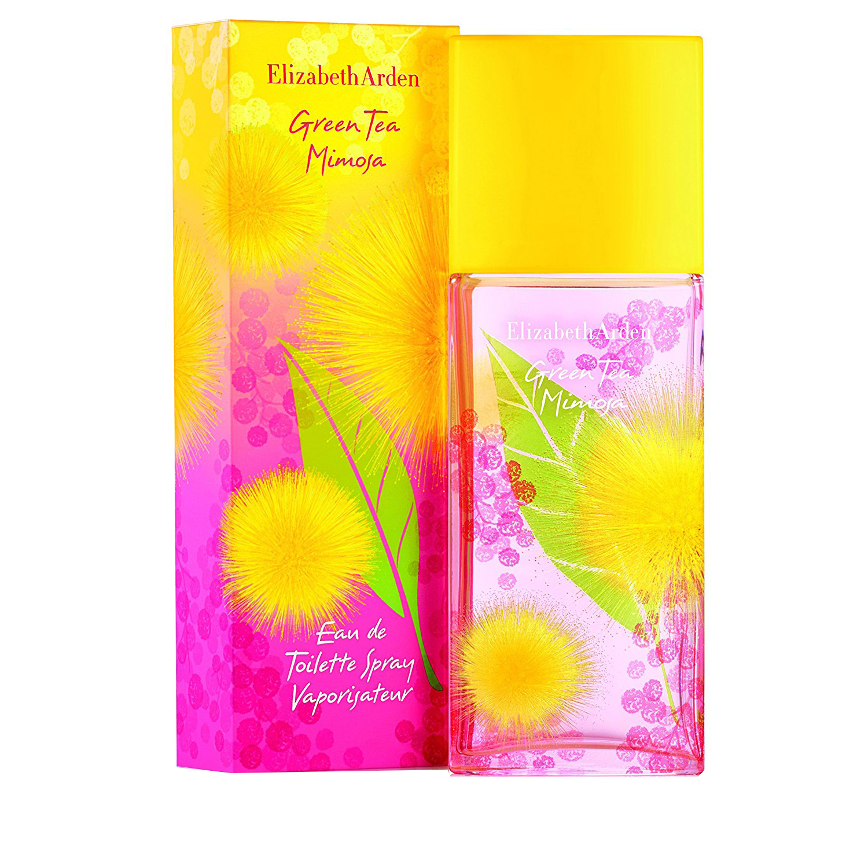 Elizabeth Arden Green Tea Mimosa - toaletní voda W Objem: 100 ml