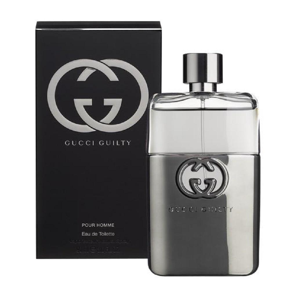 Gucci Guilty pour Homme - toaletní voda M Objem: 150 ml