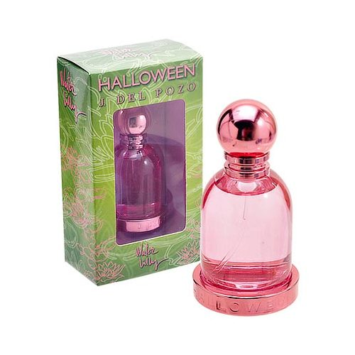 Jesus Del Pozo Halloween Water Lilly - toaletní voda W Objem: 100 ml