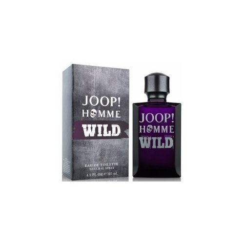 JOOP! Homme Wild - toaletní voda M Objem: 125 ml