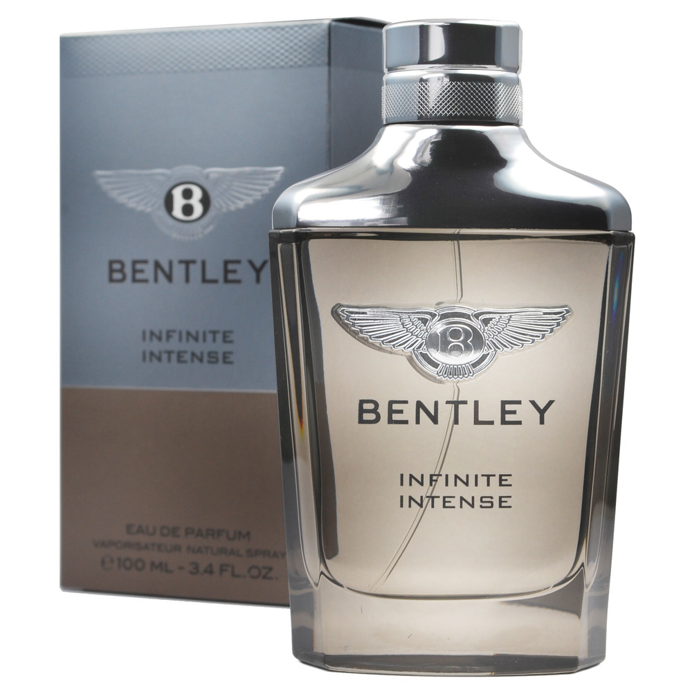 Bentley Infinite Intense - parfémová voda M Objem: 100 ml