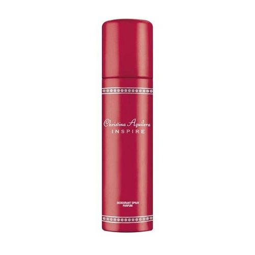 Christina Aguilera Inspire - deodorant W Objem: 150 ml