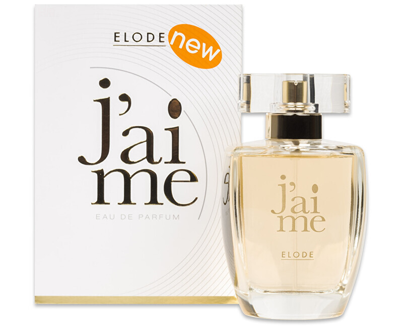 ELODE J´Aime - parfémová voda W Objem: 100 ml