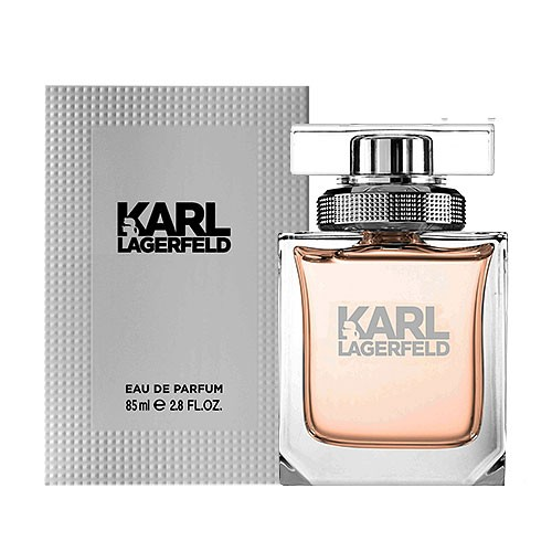 Karl Lagerfeld Karl Lagerfeld for Her - parfémová voda W Objem: 25 ml