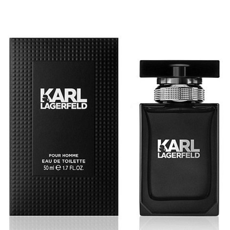 Karl Lagerfeld Karl Lagerfeld For Him - toaletní voda M Objem: 30 ml