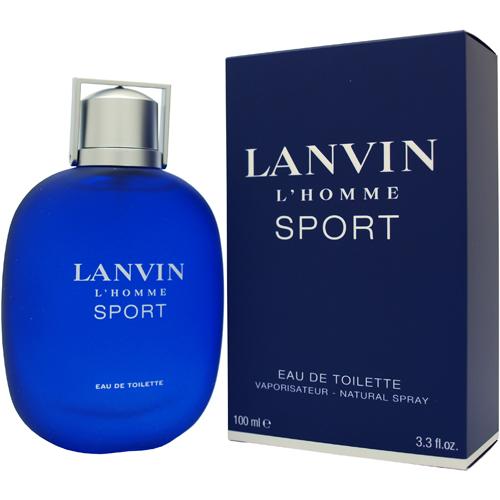 Lanvin Paris L Homme Sport - toaletní voda M Objem: 100 ml