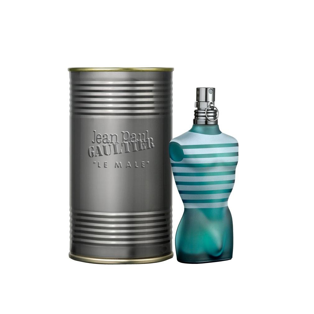 Jean Paul Gaultier Le Male - toaletní voda M Objem: 200 ml