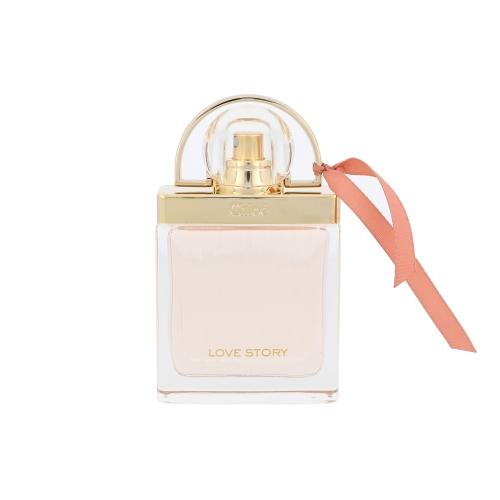 Chloé Love Story Eau Sensuelle - parfémovaná voda W Objem: 50 ml