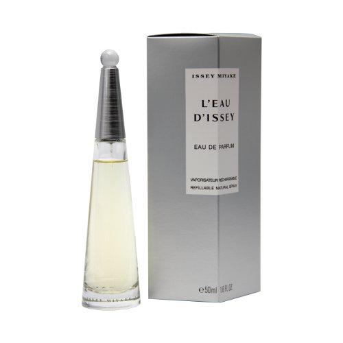 Issey Miyake L`Eau D`Issey - parfémová voda (plnitelná) W Objem: 25 ml