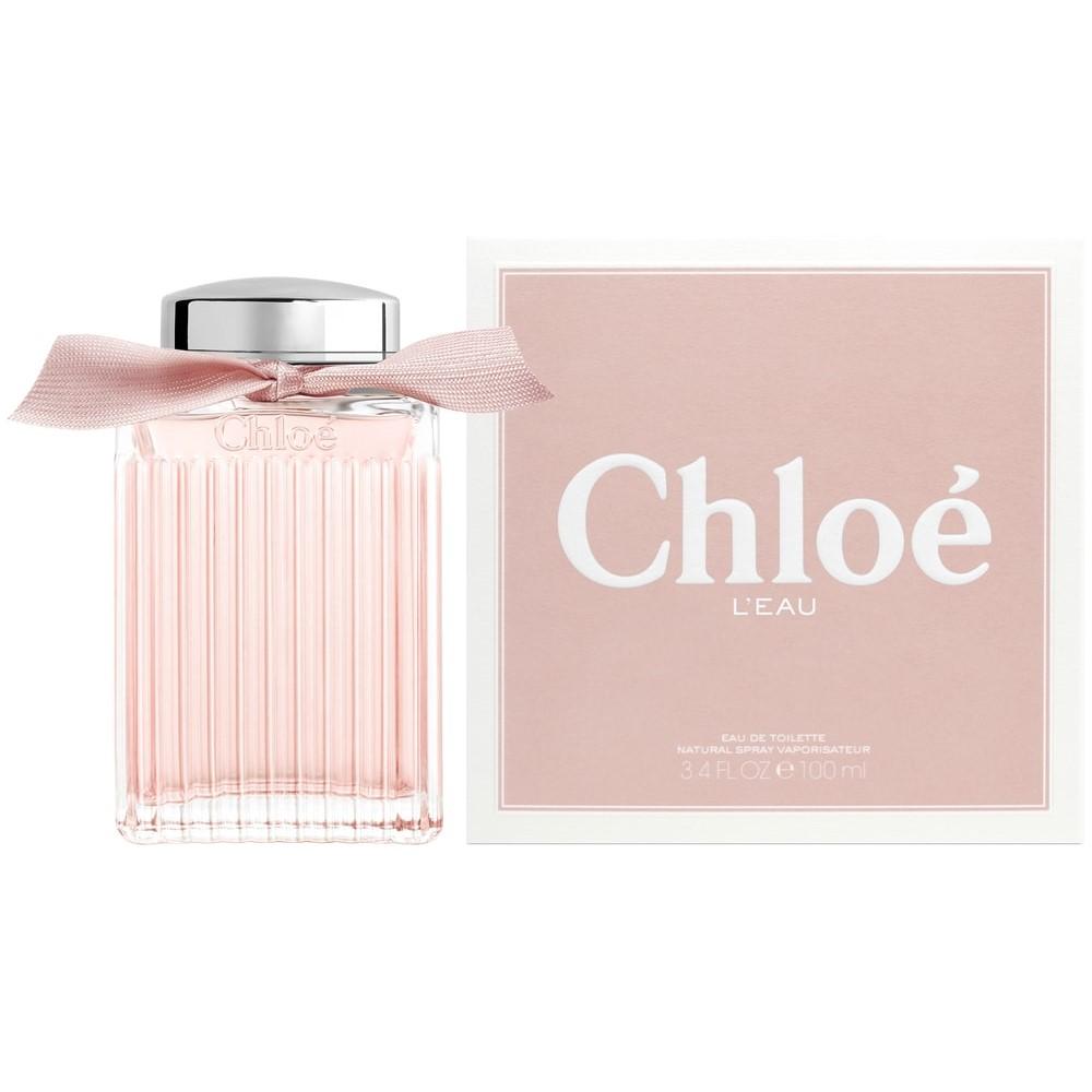Chloé L´Eau - toaletní voda W Objem: 50 ml