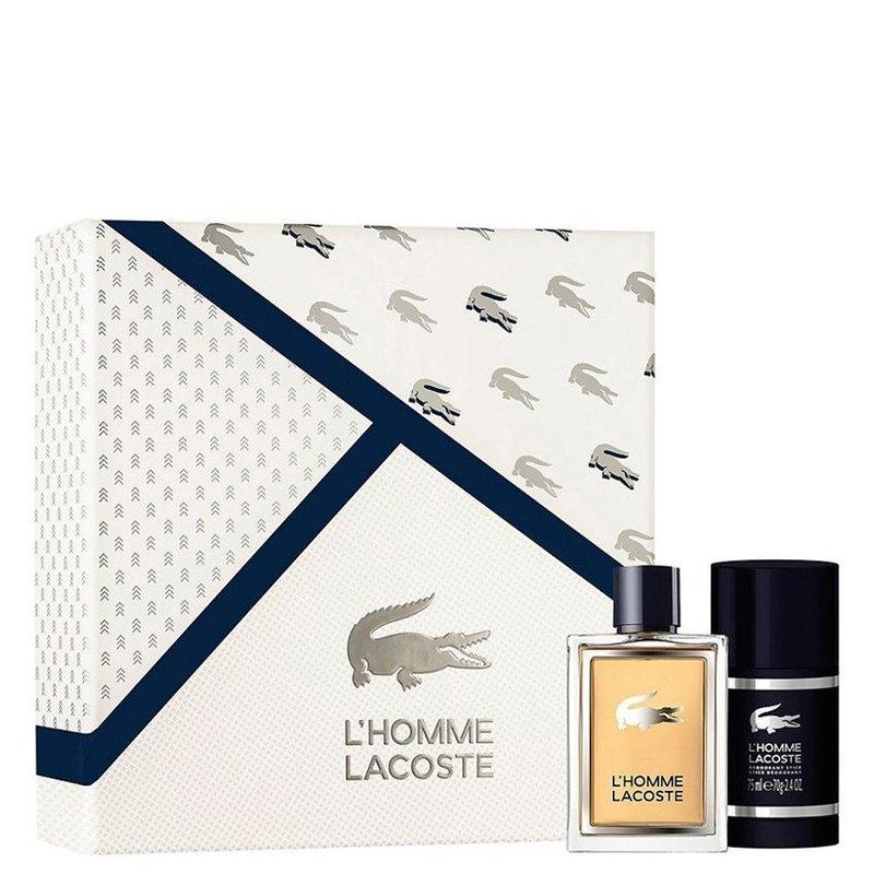 Lacoste L´Homme Lacoste - toaletní voda M Objem: 50 ml