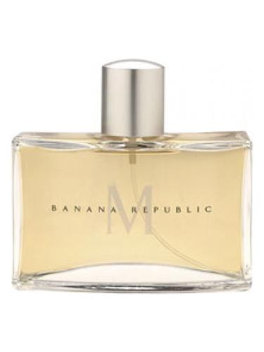 Banana Republic M - toaletní voda M Objem: 125 ml