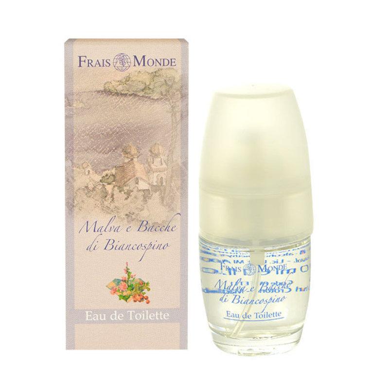 Frais Monde  Mallow And Hawthorn Berries - toaletní voda W Objem: 30 ml