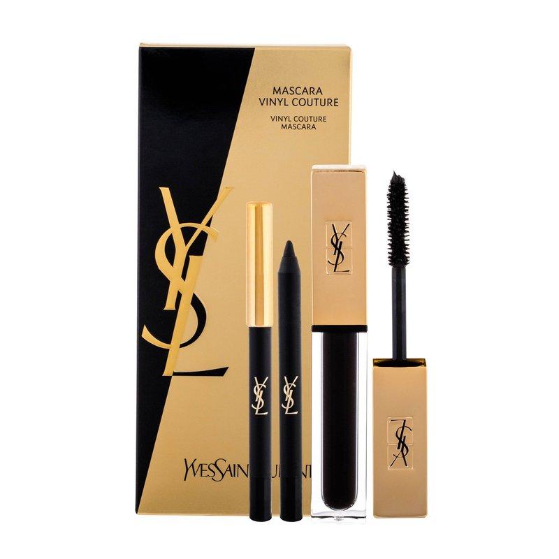 Yves Saint Laurent KOSMETIKA Mascara Vinyl Couture - (No.1) Řasenka W Objem: 6,7 ml