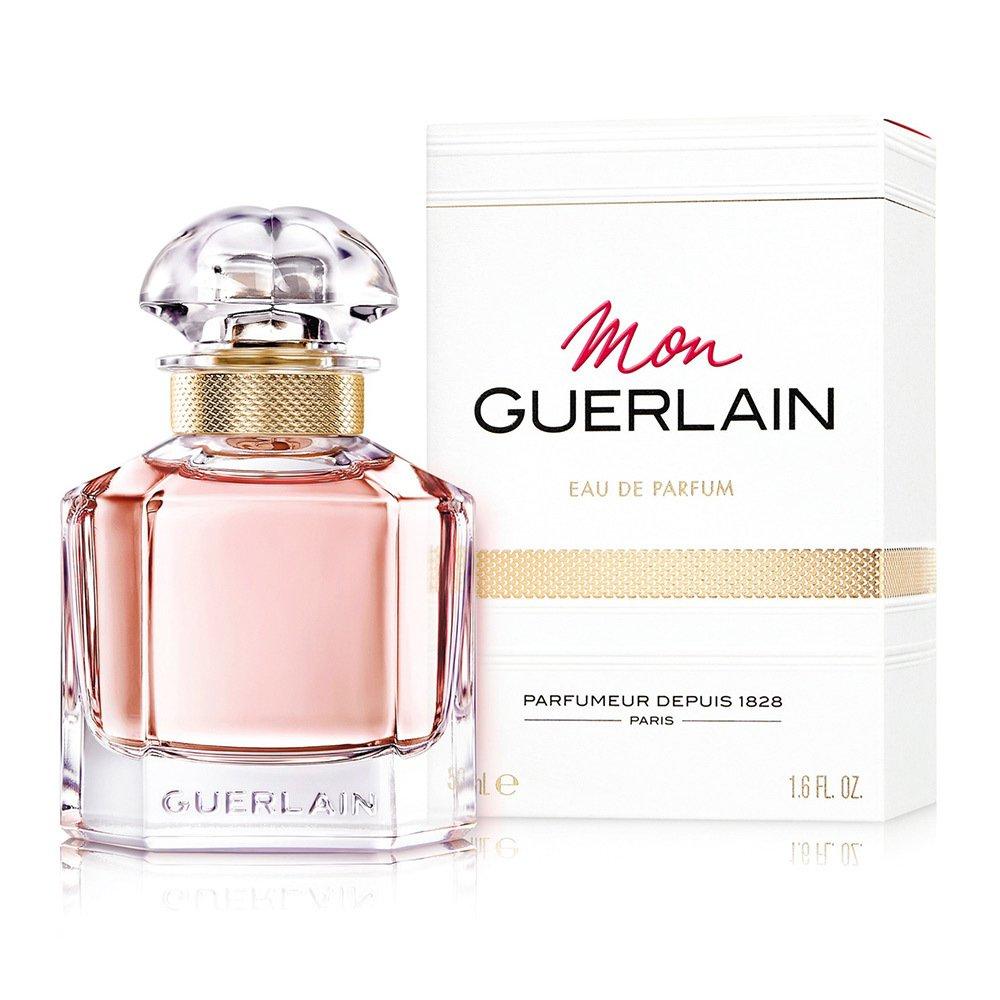 Guerlain Mon Guerlain - parfémová voda W Objem: 100 ml
