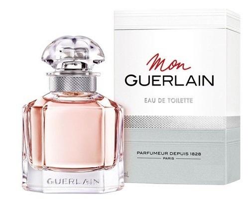 Guerlain Mon Guerlain - toaletní voda W Objem: 100 ml