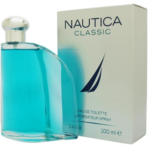 Nautica Nautica Classic - toaletní voda M Objem: 100 ml