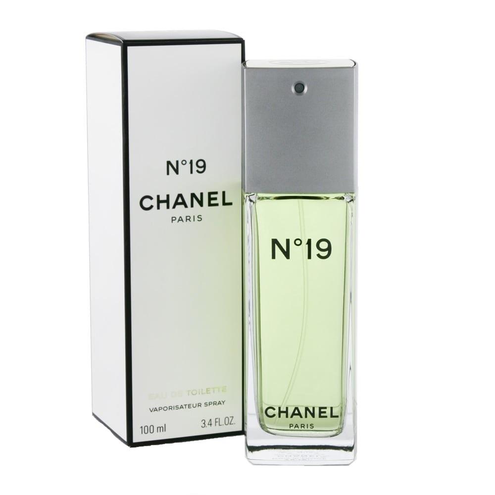 Chanel No.19 - toaletní voda W Objem: 100 ml