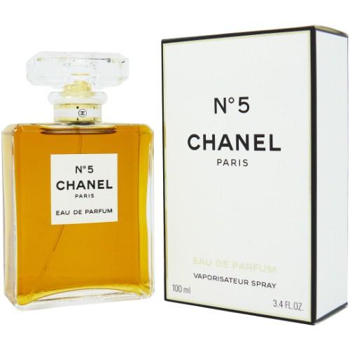 Chanel No.5 - parfémová voda W Objem: 50 ml