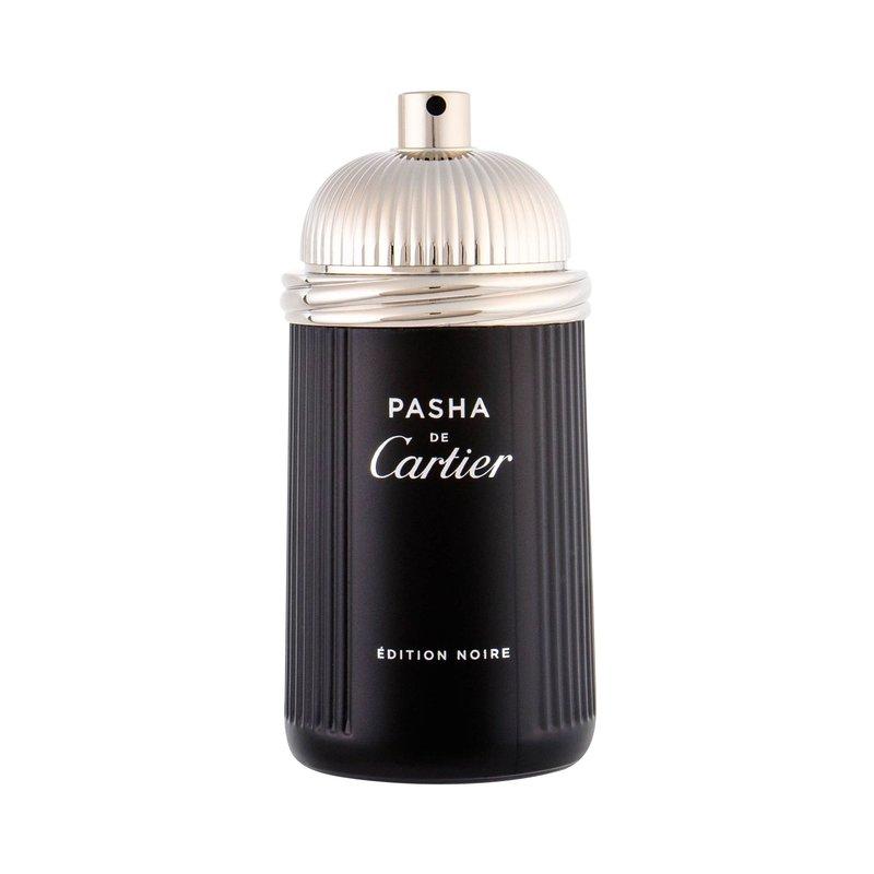 Cartier Pasha De Cartier Edition Noire - (TESTER) toaletní voda M Objem: 100 ml