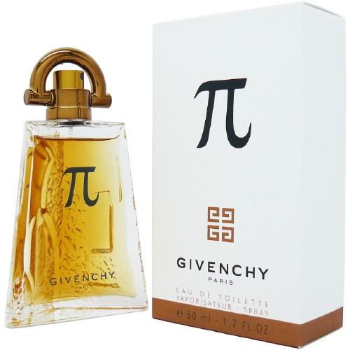 Givenchy Pi - toaletní voda M Objem: 100 ml