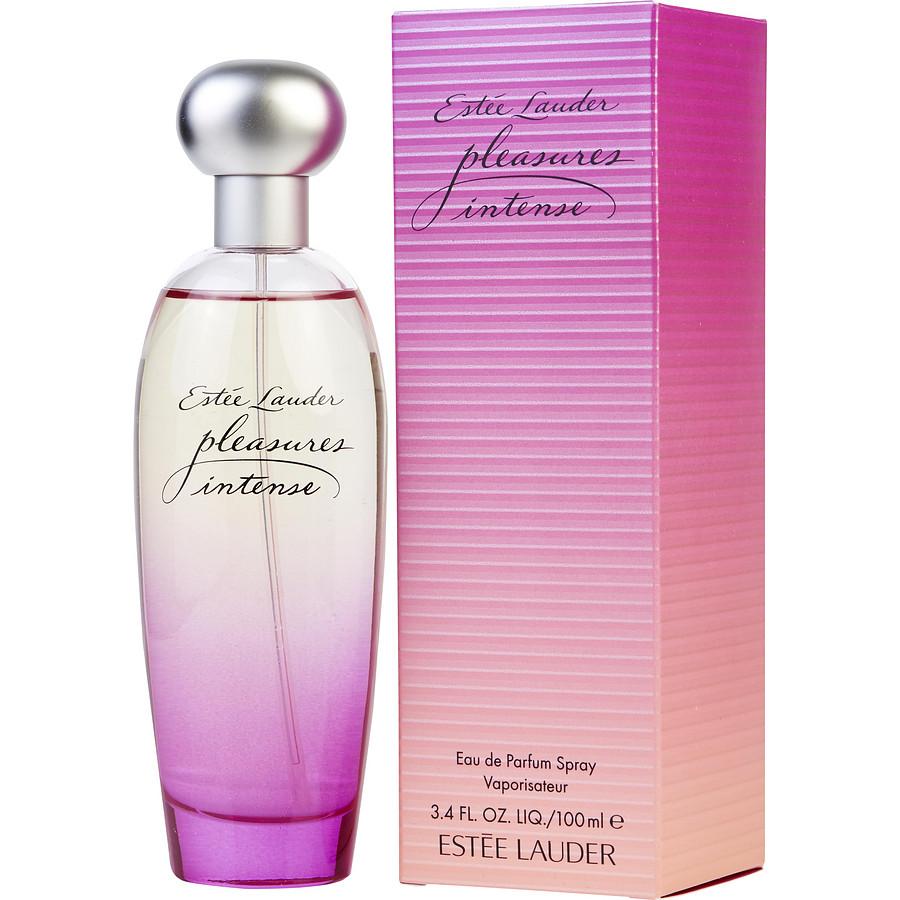 Estée Lauder Pleasures Intense - parfémová voda W Objem: 100 ml