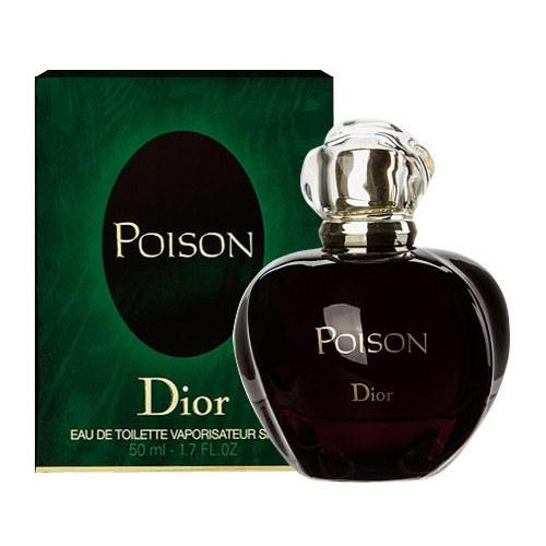 Christian Dior Poison - toaletní voda W Objem: 100 ml