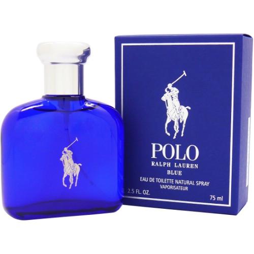 Ralph Lauren Polo Blue - toaletní voda M Objem: 125 ml