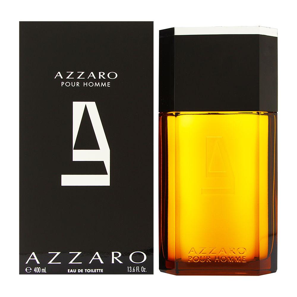 Azzaro Pour Homme - toaletní voda M Objem: 100 ml