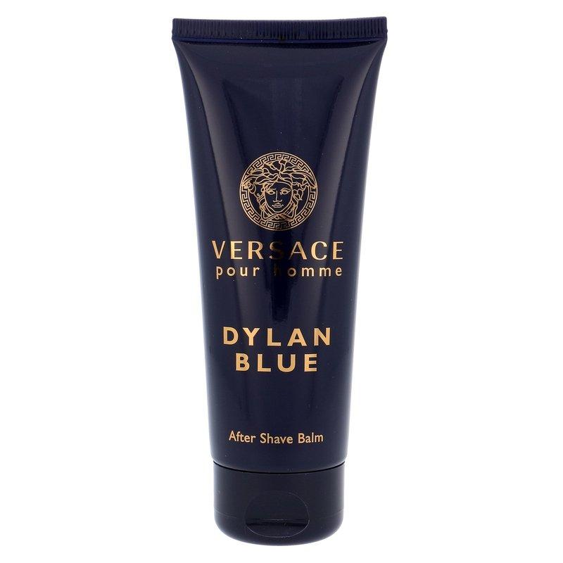 Versace Pour Homme Dylan Blue - balzám po holení M Objem: 100 ml