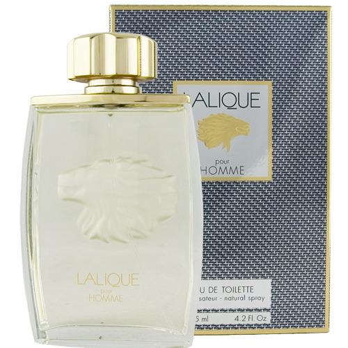 Lalique Pour Homme Lion - parfémová voda M Objem: 125 ml