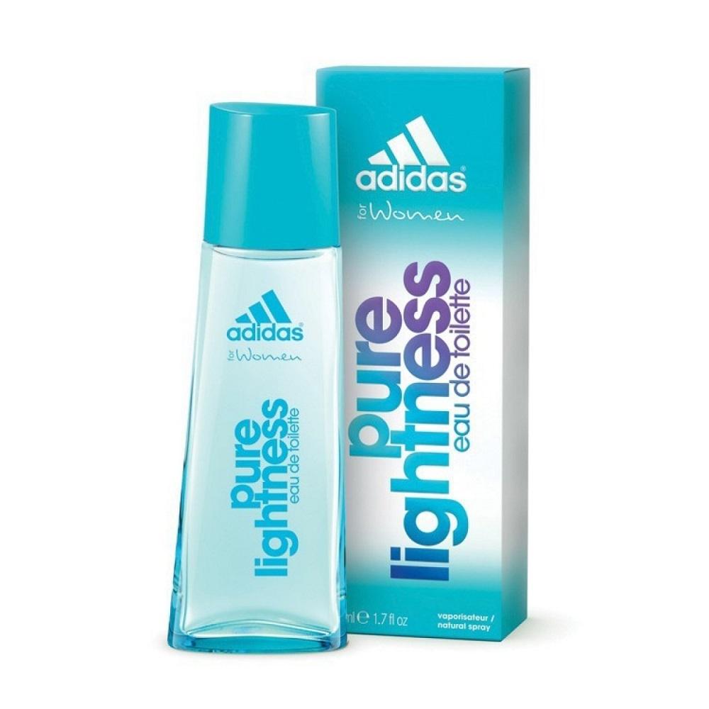 Adidas Pure Lightness - toaletní voda W Objem: 30 ml