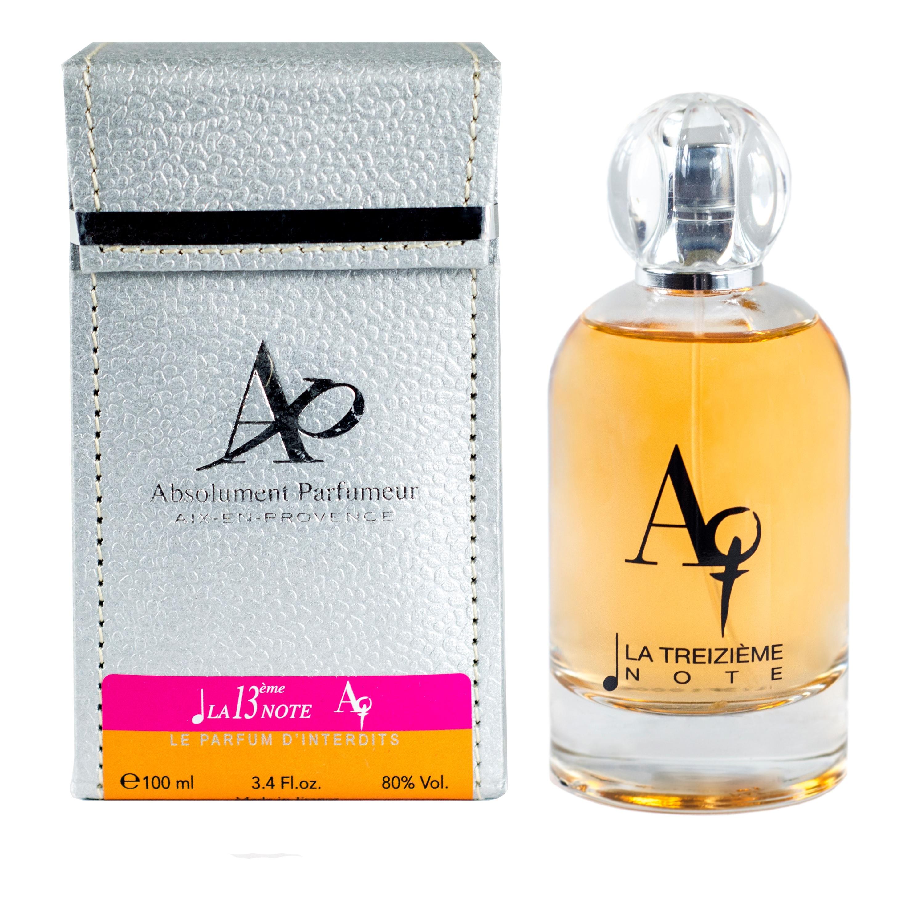 Dárky pro gurmány na Parfumeur
