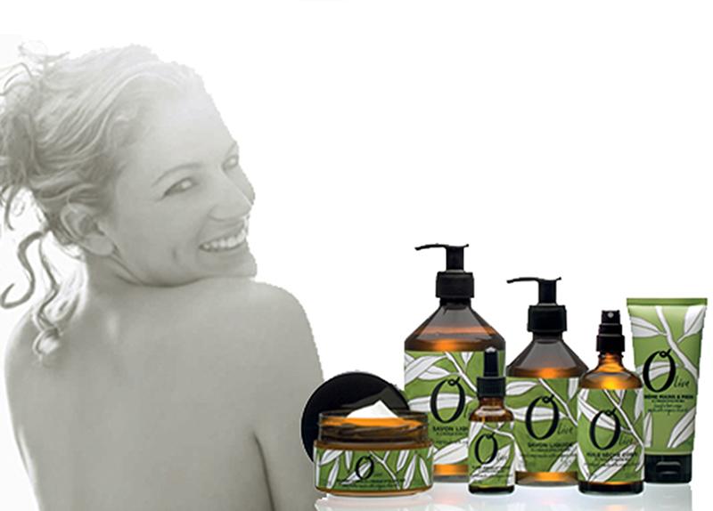 Kosmetika pro předjarní péči o pleť a pokožku
