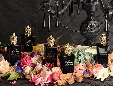 Nebojte se vybrat niche parfém jako dárek pro jiného