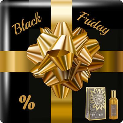 Black Friday na Parfumeur