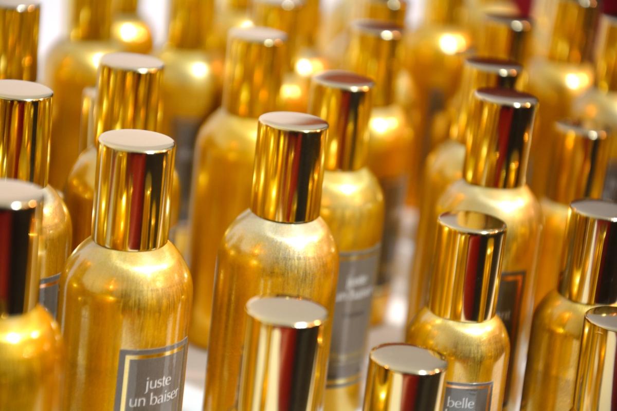 Jak se k vám vaše voňavé potěšení od Parfumeur dostane nebo kde si jej můžete vyzvednout?