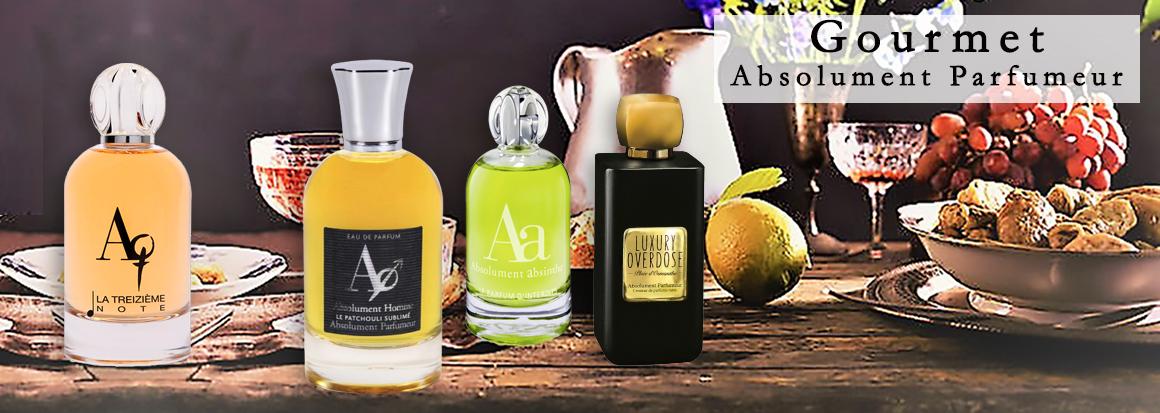 Parfémy gurmánské Absolument