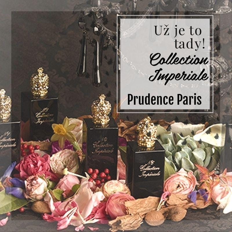 Parfémy Imperiale