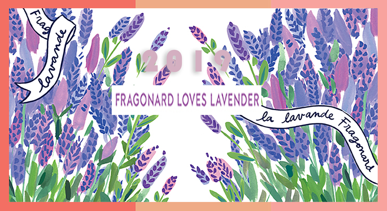 Vůně roku 2019 Fragonard