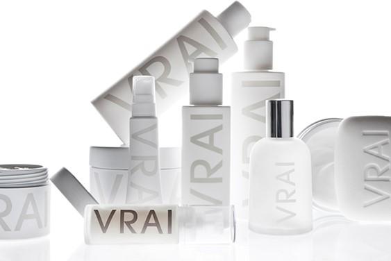 Kosmetika řady VRAI