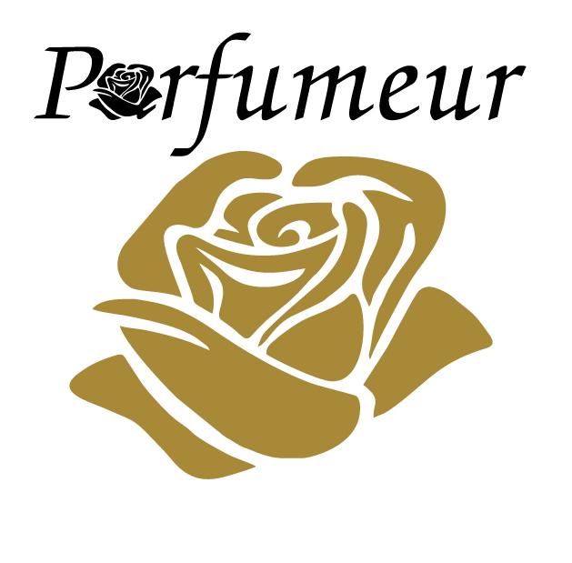 Parfumeur. Pravé parfémy.