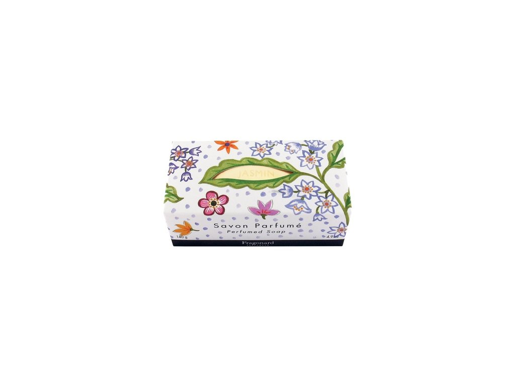 soap jasmin fragonard