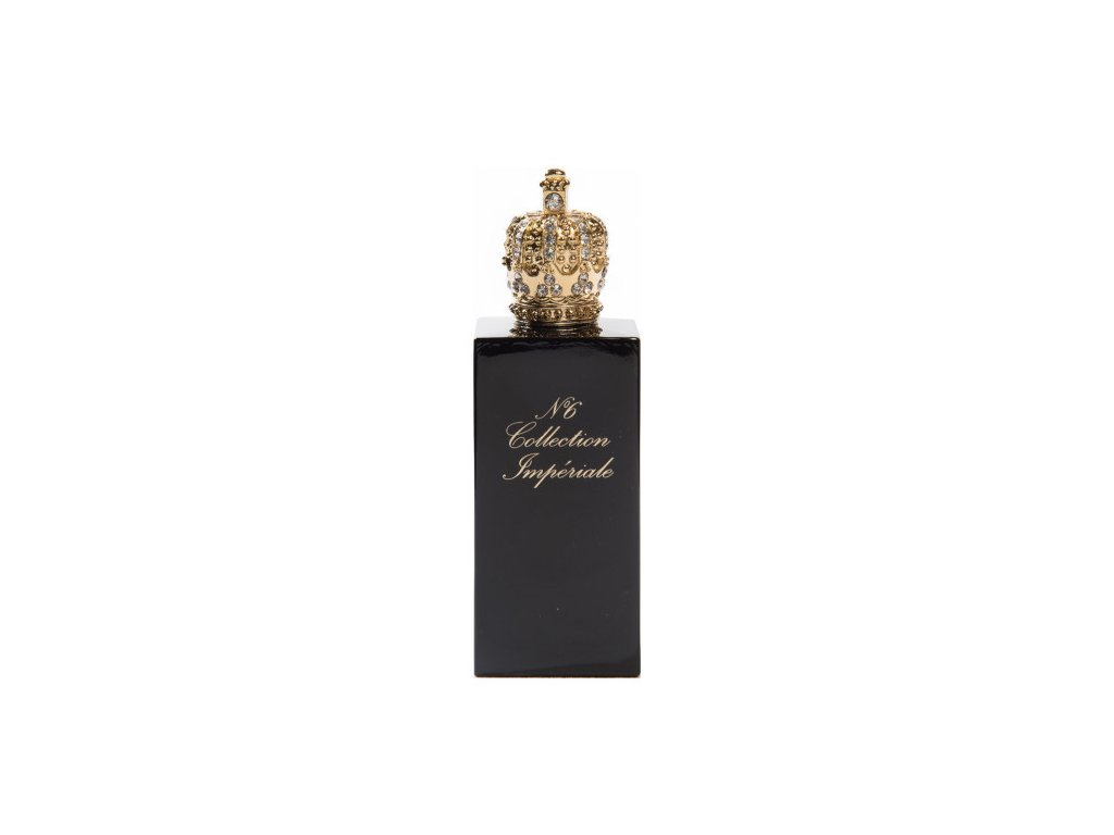 imperiale collection No6 prudence paris
