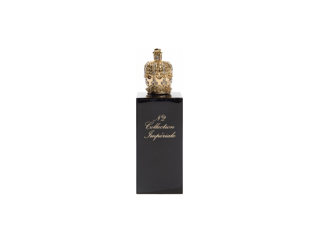 imperiale collection No2 prudence paris