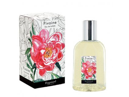 EDT 100ml Pivoine