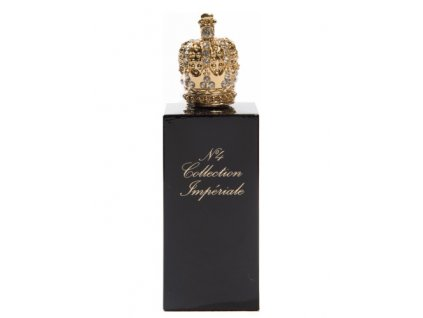 imperiale collection No4 prudence paris