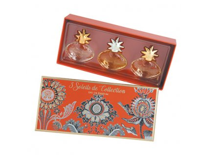 soleil collection edp